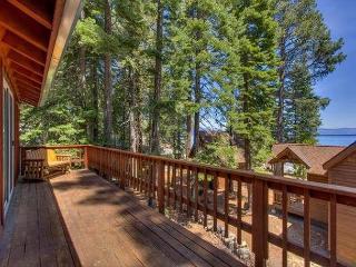 Quail -  5BR Lake View Home  Remodeled w/ Hot Tub & Pool Table - Sleeps 14
