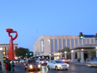 My Place in San Antonio