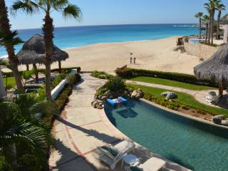 Villas del Mar 3 bedroom Beach Front, San Jose del Cabo