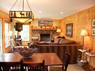 Beautiful East Vail 2 Bedroom Condo #1503 w/ Slopeside Ski Lockers.