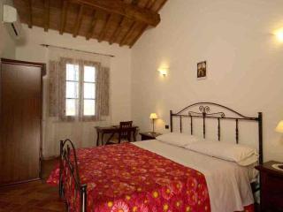 PAPAVERO affitto appartamento per Vacanze Toscana