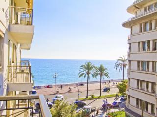 1 chambre - proche Negresco - Nice, Niza