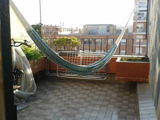 Sunny Attic in Barcelona, Barcelone