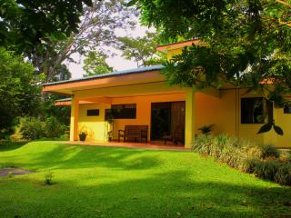 Arenal Luxury Paradise - Wildlife Paradise