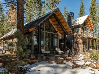 The HGTV Dream Home 2014 at Schaffer's Mill, Truckee