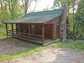 Firefly cabin, Logan