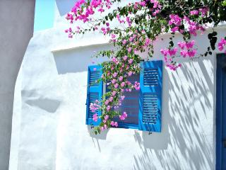 Purple Flower Villa - Sifnos / Greece - 2 Floors, Artemonas