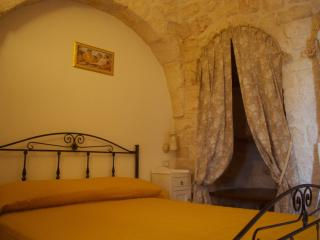 Trulli Arco Antico - Trullo Limone, Locorotondo