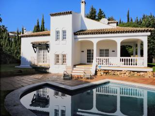 Marbella holiday villa own pool Golf Fishing Beach, Elviria