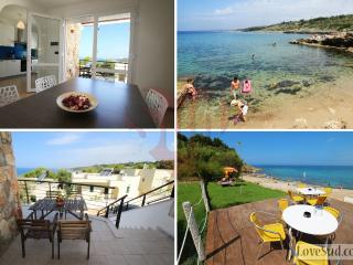 Villetta Gregoriana di LoveSud - Top Holiday Homes, Marina San Gregorio