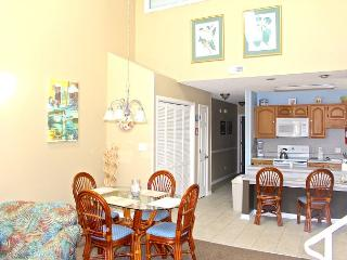 Spacious & Updated 2 Bed/2 Bath Condo 1.3 miles to Surfside Beaches-219-A2