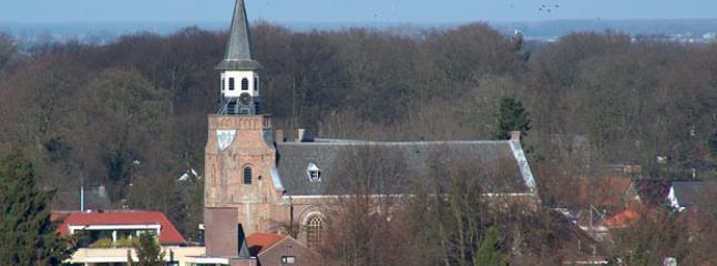 Nunspeet - una ciudad turística llena de placeres culpables!