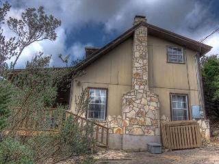 Frio River! - Canyon Oaks Subdivision - LONESOME DOVE home in Concan Tx!