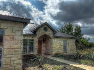 NEW for 2015!  4 bedroom, 4.5 bath home located on hole 16 at the Golf Course, Concan