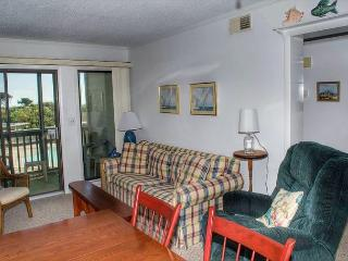 3BR Oceanfront Condo with Private Beach Access, Superb Location!, Atlantic Beach