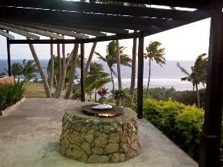 HEAVENSDOOR|FIJI - Million Dollar View