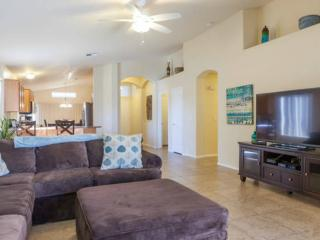 Clean, Newly Furnished, 3 B/R Home w/ Heated Pool