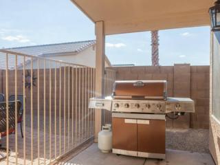 Clean, Newly Furnished, 3 B/R Home w/ Heated Pool