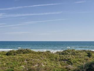 HGTV Inspired! Brand new renovation OCEANFRONT END UNIT! 1 Bdrm TOP OF THE LINE!