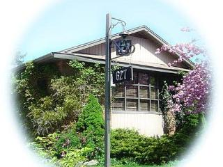 627 on King (formerly King Street Manor B&B), Niagara-on-the-Lake