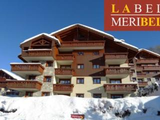 Apartment Johnny, Meribel