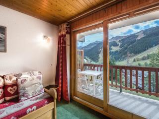 Apartment Tony, Meribel