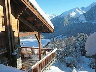 Chalet Luigi, Courchevel