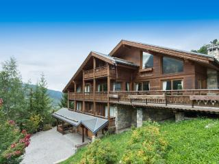 Chalet Zoltan, Meribel