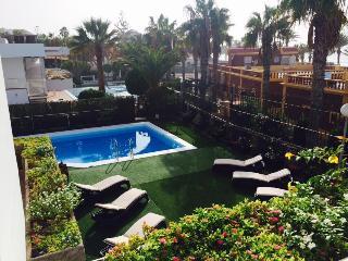 Villa Las Americas