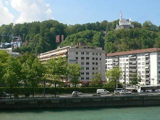 An der Reuss (Utoring), Luzern