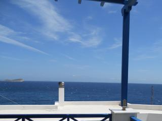 ENDLESS BLUE from Syros (2nd HOUSE), Vari