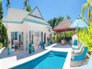 3 Bedroomed Luxury Beach Villa