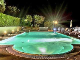 Villa il Frantoio, Monsummano Terme