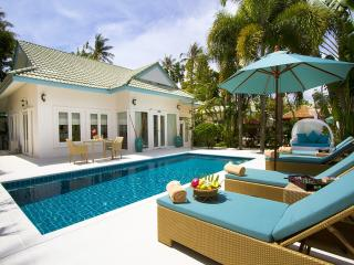2 Bedroomed Luxury Beach Villa