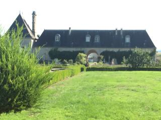 Charming  self catering  romantic Chateau tower