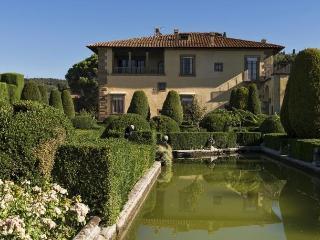 Villa Rossellina, Settignano