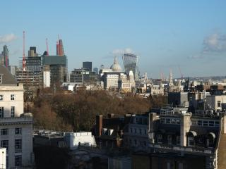 Covent Garden apartment with great views., London
