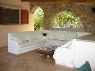 Villa Faro a pochi passi dalla spiaggia, Conca Verde
