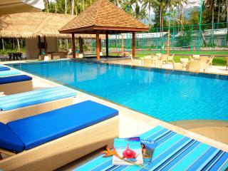 4 Bedroomed Luxury Beach Villa