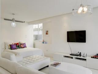 BEAUTIFUL APARTMENT ON BEN YEHUDA STREET