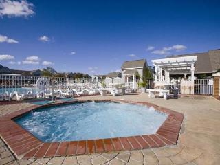 Wyndham Kingsgate Resort 2 Bedroom Deluxe