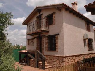 Casa La Ossa, Ossa de Montiel