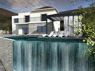 Infinite Blu Villa, Kissonerga