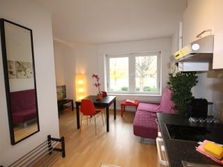 ZH Inler - Stauffacher HITrental Apartment Zurich