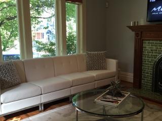 Perfect Denver Victorian - 4bd, modern furnishings