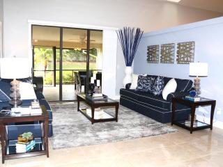 Luxury Designer Furnished PGA National Home, Palm Beach Gardens