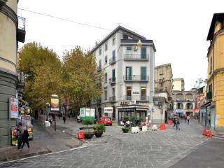 """""""La piazza"""""""