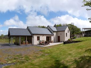 Hafan Hiraethog ,Stunning Secluded Cottage - 81172, Denbigh