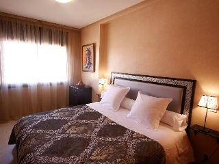 From luxury 2 bedroom apartment, Marrakesh