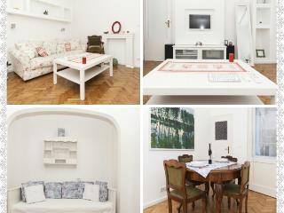 Old City Apartment at the historic center, Belgrado
